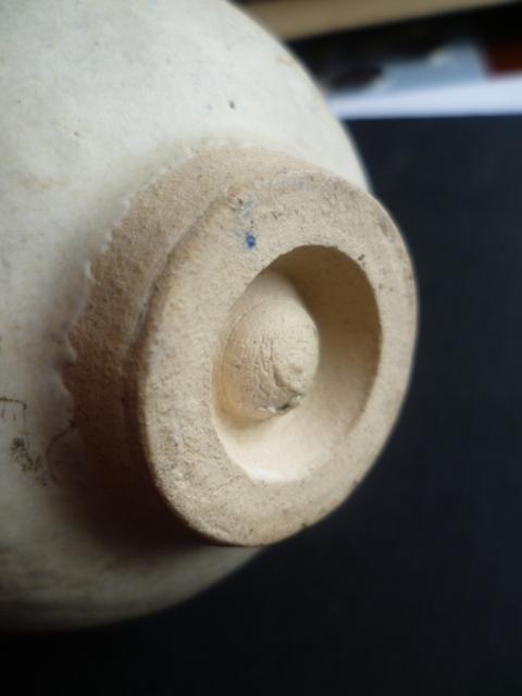 Modern Asian small bowl P1580111