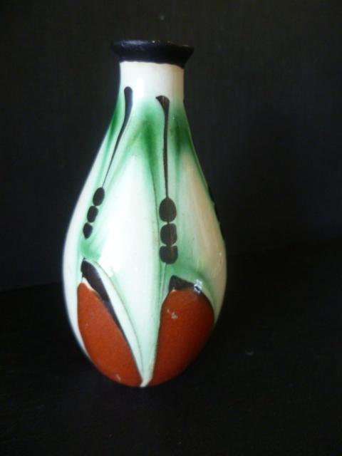 Miniature Denmark Vase P1590610