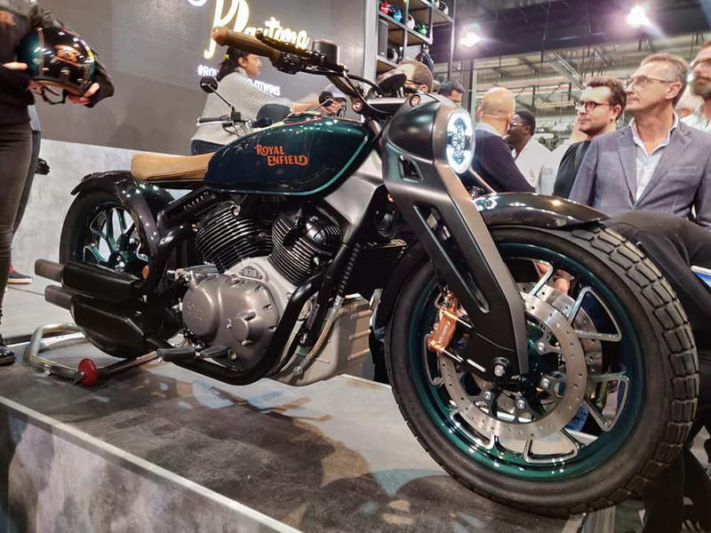 Royal Enfield bicylindre .... - Page 2 Kx_con13