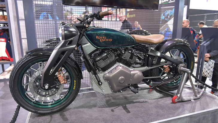 Royal Enfield bicylindre .... - Page 2 Kxconc16