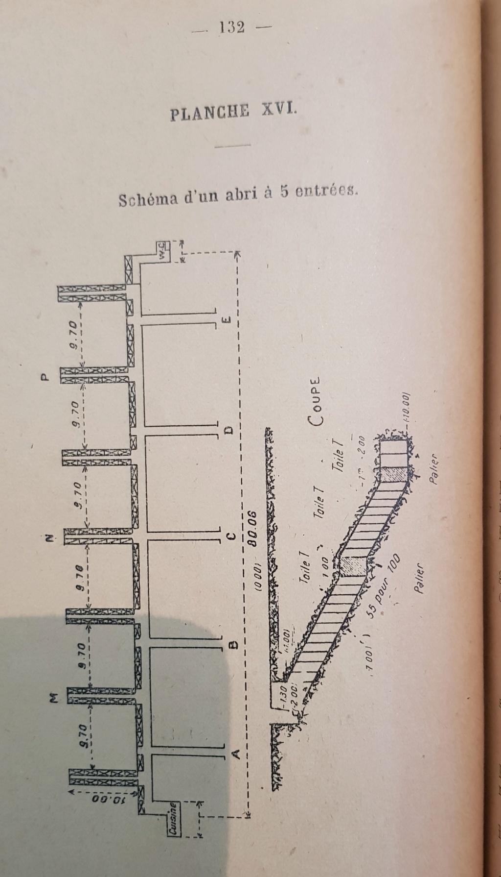 Instruction technique de protection contre les gazs - Edition 1929 20190626