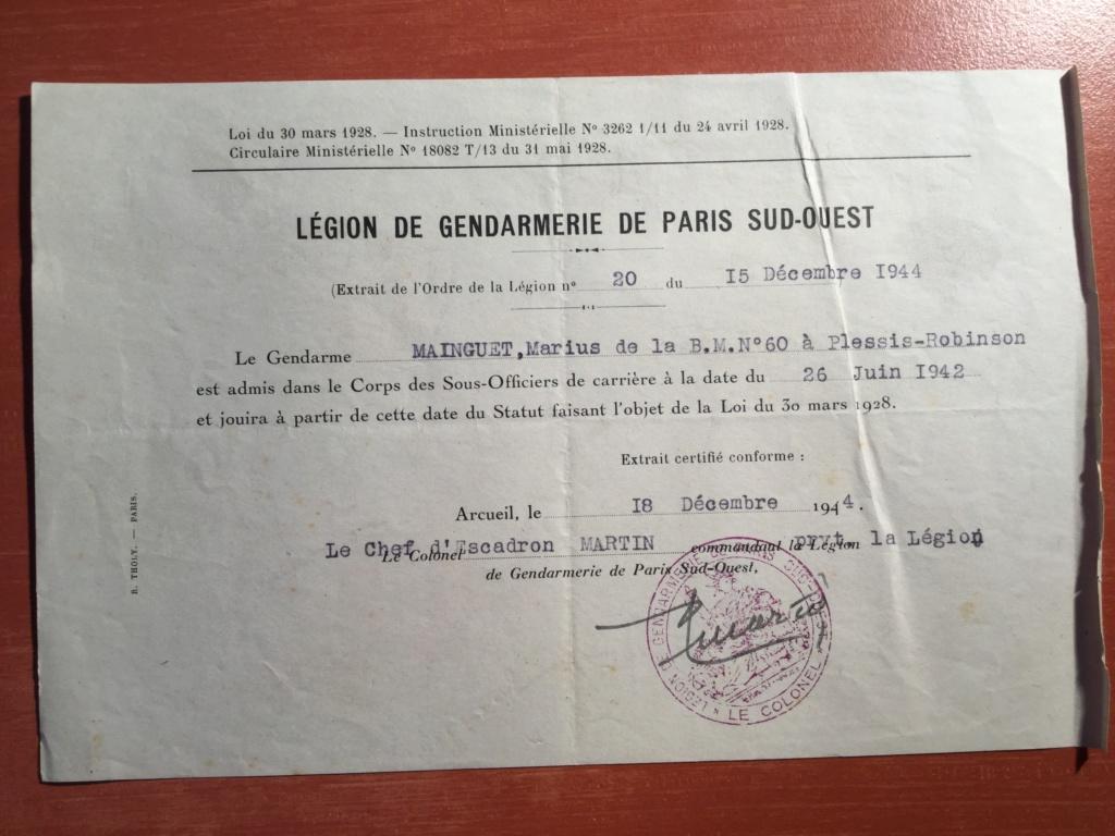 Papiers d'un gendarme 409f7a10