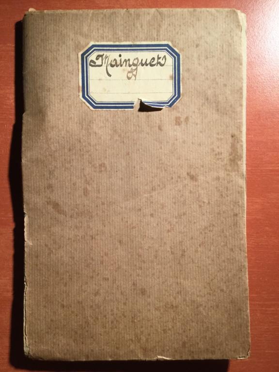 Papiers d'un gendarme 6e36d510