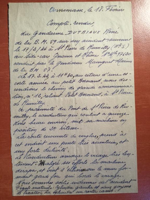 Papiers d'un gendarme 9af97110