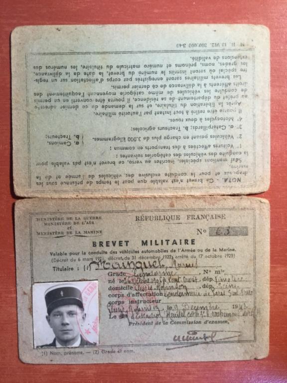 Papiers d'un gendarme A0bdb010