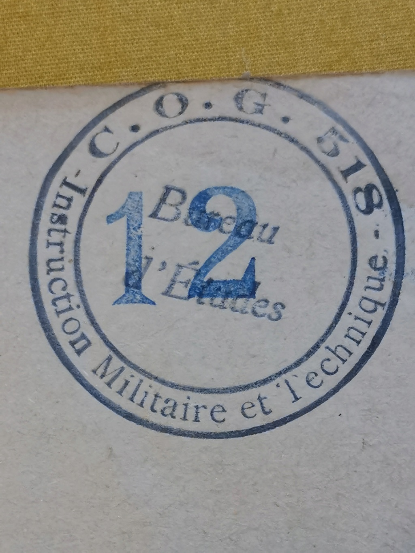 33e bataillon du 2e RG Img_2289