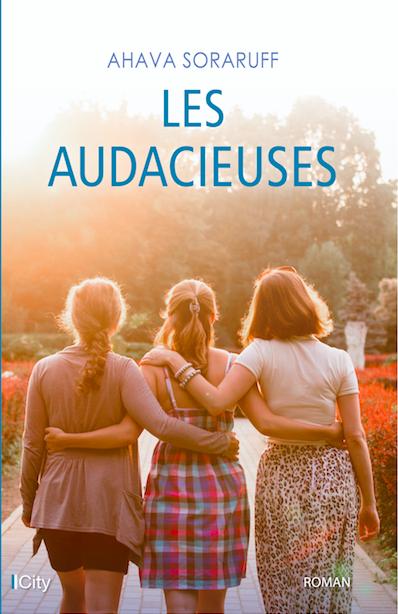Les Audacieuses [City Éditions ] Captur14