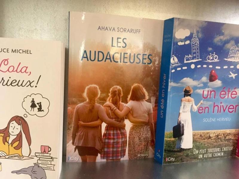 Les Audacieuses [City Éditions ] Les_au10