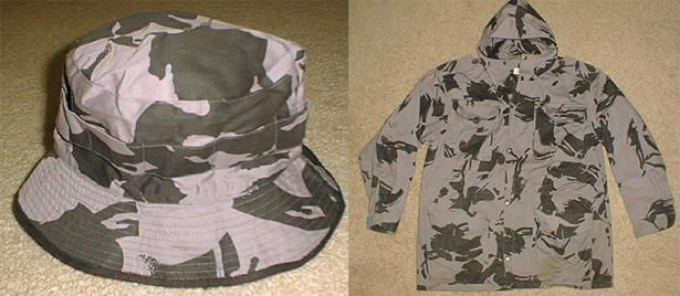 Adro/Adder camo clothing Saurba10