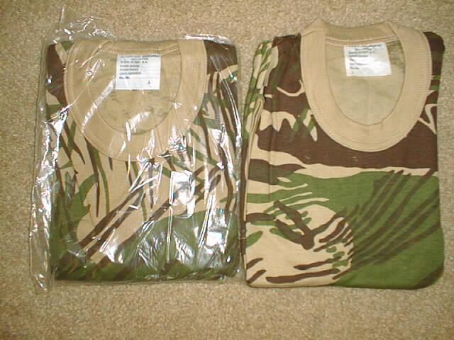 Adro/Adder camo clothing Soafri10