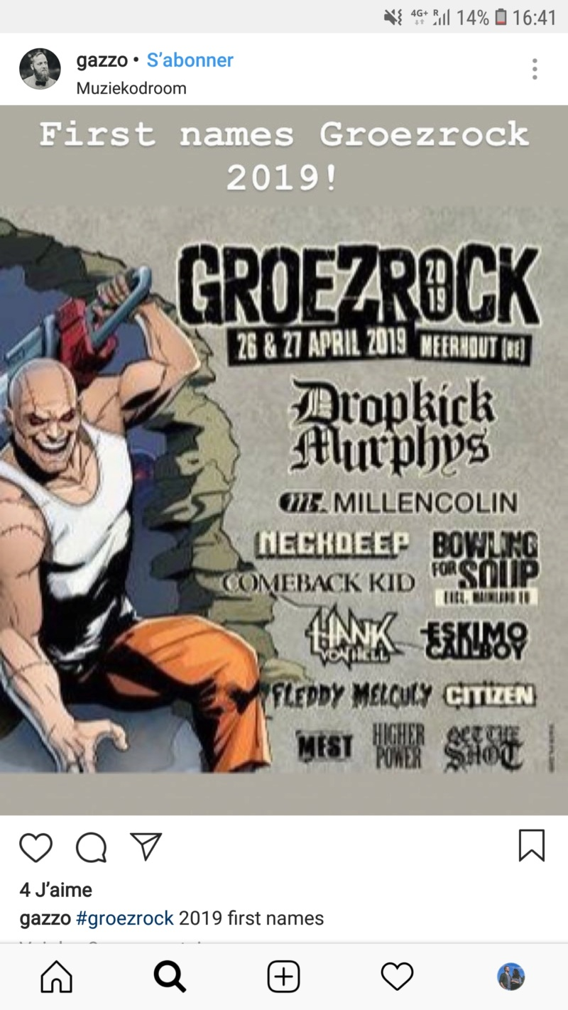 Groezrock 2019 Screen10