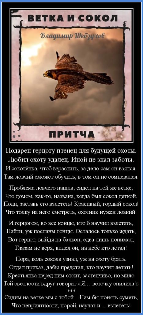 Владимир Шебзухов Притчи  - Страница 46 Nze__e12