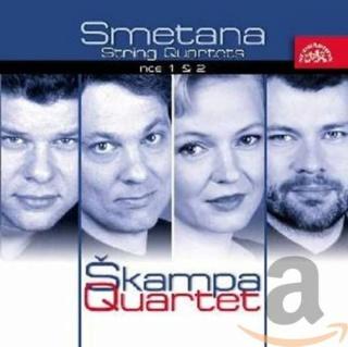 Smetana - Musique de chambre 51cbg910