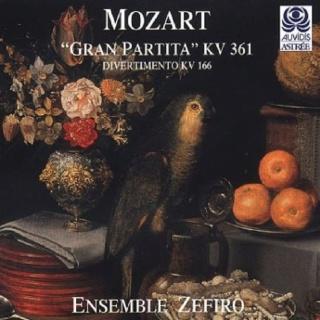 Mozart : sérénades et divertimenti - Page 2 51zflc10