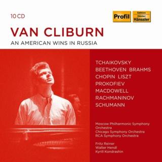 Tchaikovsky: Concertos pour piano - Page 5 81qmd-10