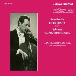 CHOSTAKOVITCH - musique de chambre - Page 3 88035810
