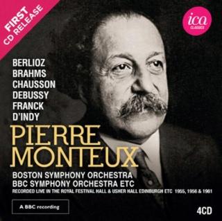 Pierre Monteux Icacla10