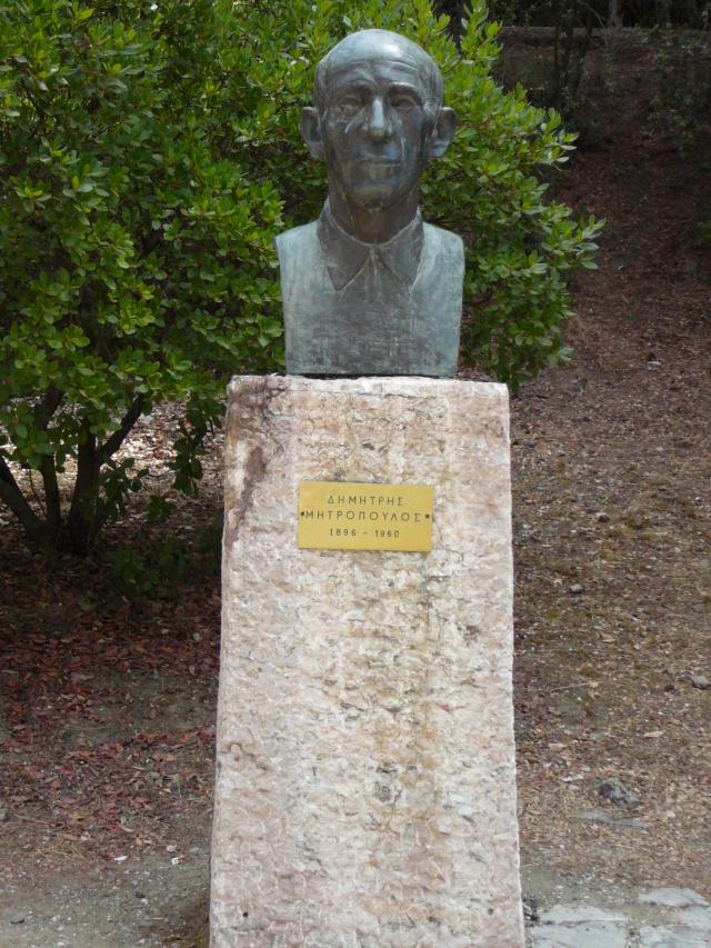 Dimitri Mitropoulos (1896-1960) P1000810