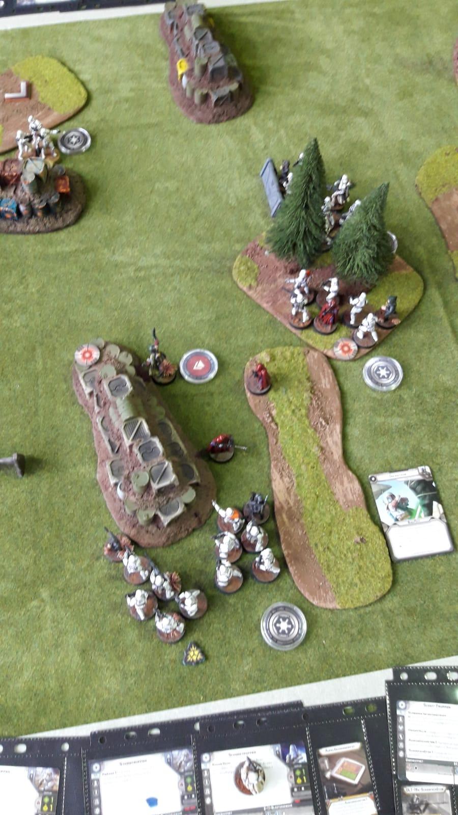 [Legion] Coruscant Casual Drop  Turn_210