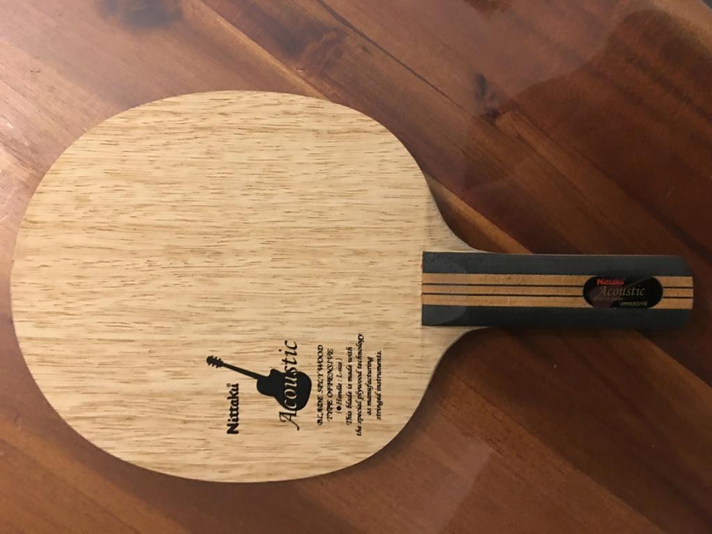 NITTAKU Acoustic Acoust10