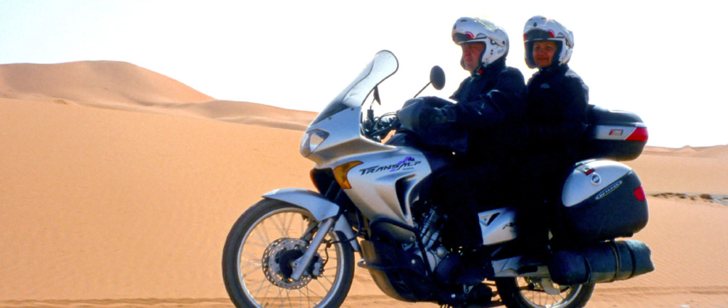 [INFOS Techniques] Remorque moto  Maroc_11