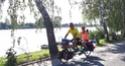 EUROVELO, pistes cyclables à travers l'Europe, photos, récits, rencontres - Page 2 Tandem11