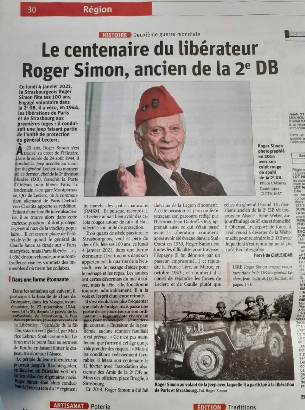 Roger Simon RMSM/DCR 13557110