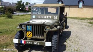 AV jeep Lafayette 3fa92e10