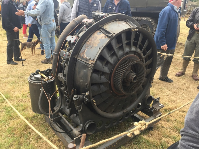moteur Continental - camp Geronimo Img_0616
