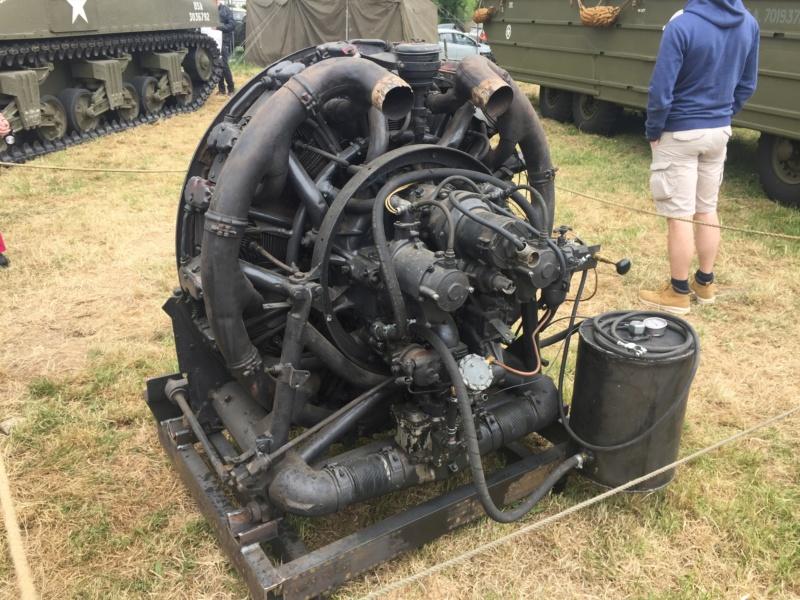 moteur Continental - camp Geronimo Img_0617