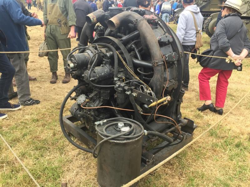 moteur Continental - camp Geronimo Img_0618