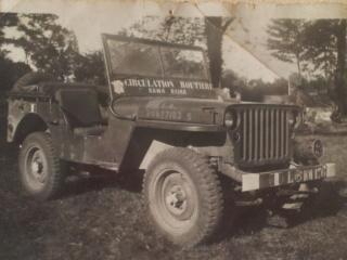 mitrailleuse .30 sur Jeep DCR Jeep_r18