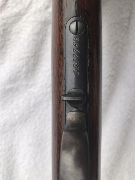 A vendre Winchester 73 Img_0927