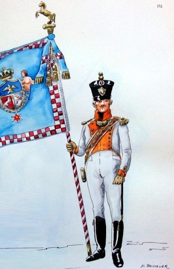 8e régiment de ligne napolitain Copie_11