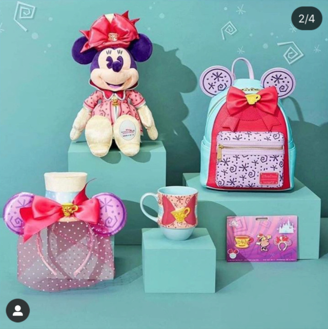 Minnie Mouse : The main attraction  10336010