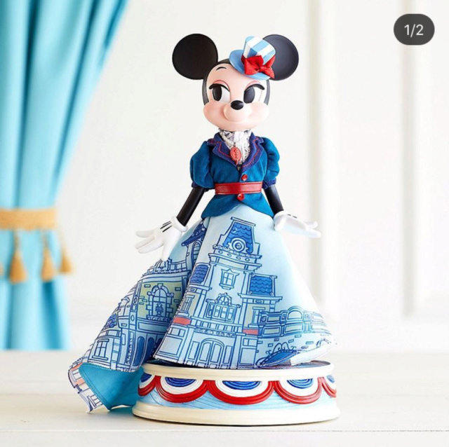 Minnie Mouse : The main attraction  1200ea10
