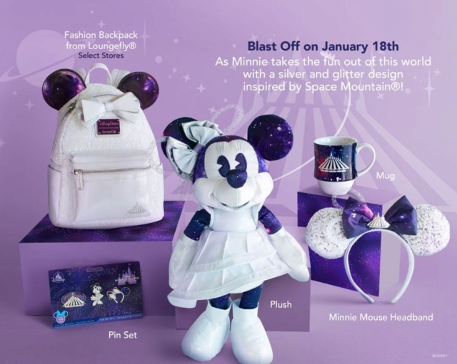 Minnie Mouse : The main attraction  1c097710