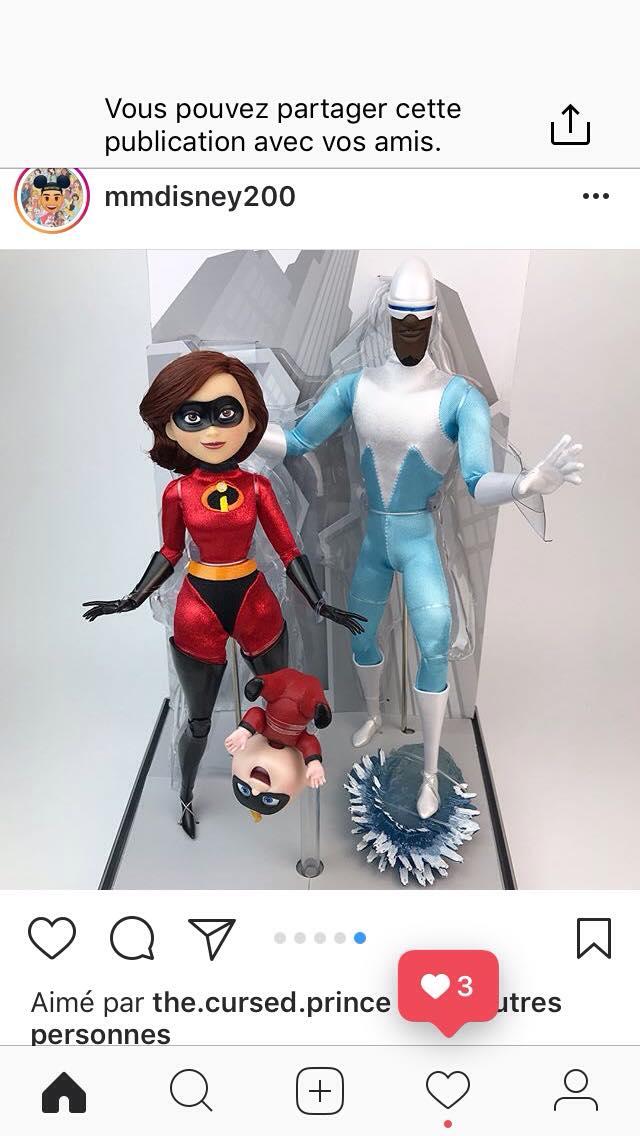 Disney Fairytale/Folktale/Pixar Designer Collection (depuis 2013) - Page 3 35520910