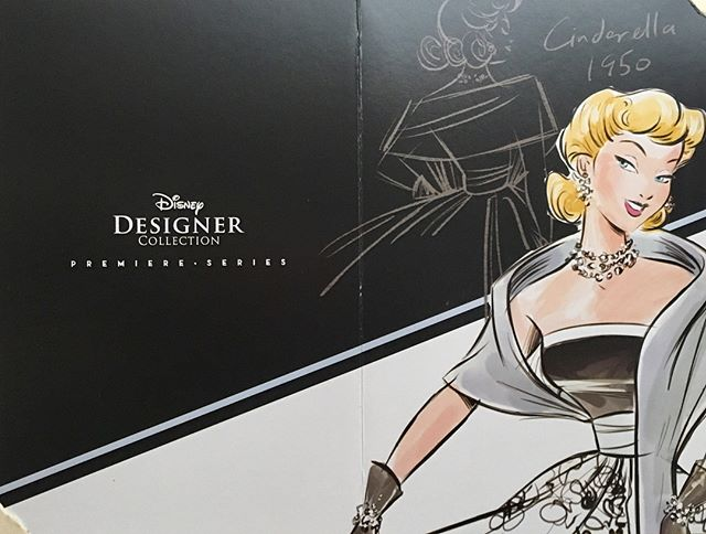 Disney Designer Collection - Premiere Series 38072610