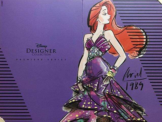 Disney Designer Collection - Premiere Series 38254210