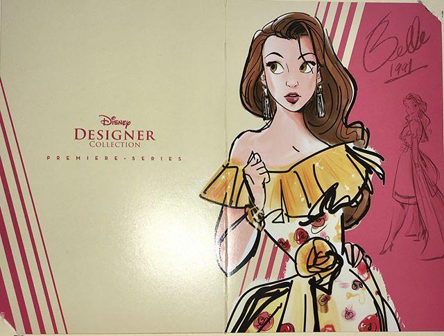 Disney Designer Collection - Premiere Series 38275310