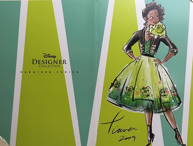 Disney Designer Collection - Premiere Series 38695410
