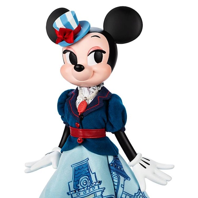 Minnie Mouse : The main attraction  - Page 2 4083c910