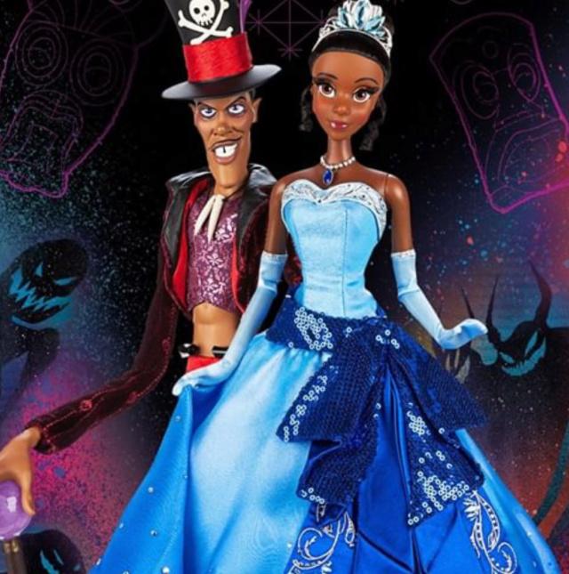 Disney Store Poupées Limited Edition 17'' (depuis 2009) - Page 19 4734d110