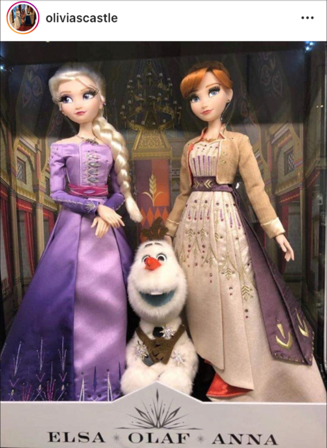 Disney Store Poupées Limited Edition 17'' (depuis 2009) - Page 2 4cc81910