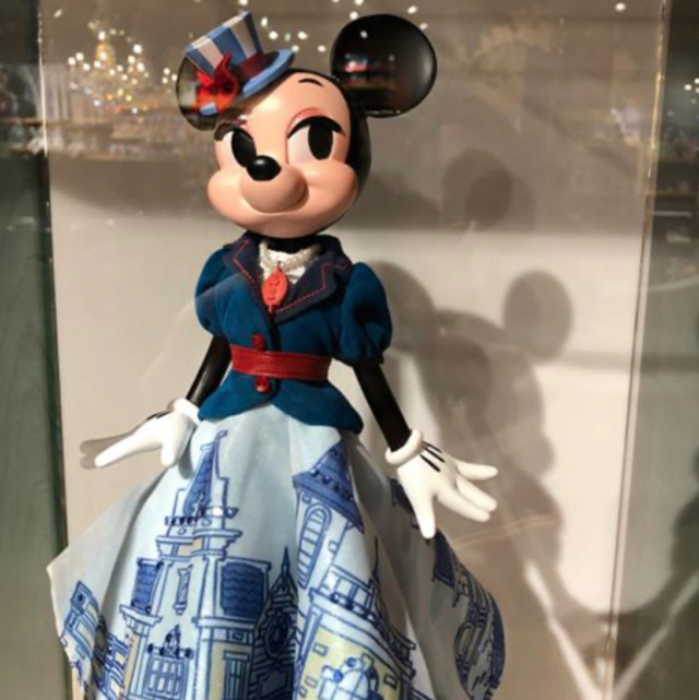 Minnie Mouse : The main attraction  58494a10