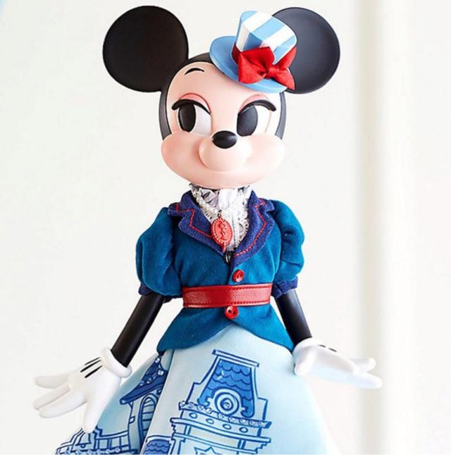 Minnie Mouse : The main attraction  59dd5e10