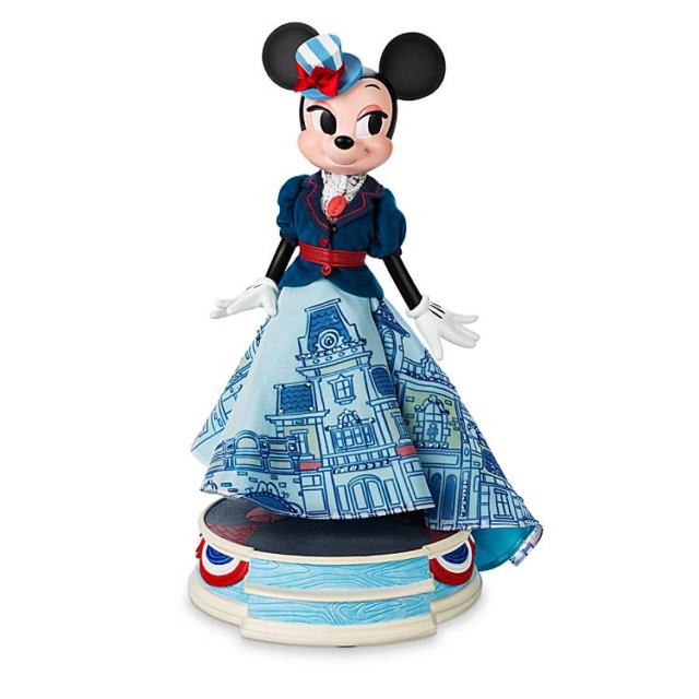 Minnie Mouse : The main attraction  - Page 2 5b928b10