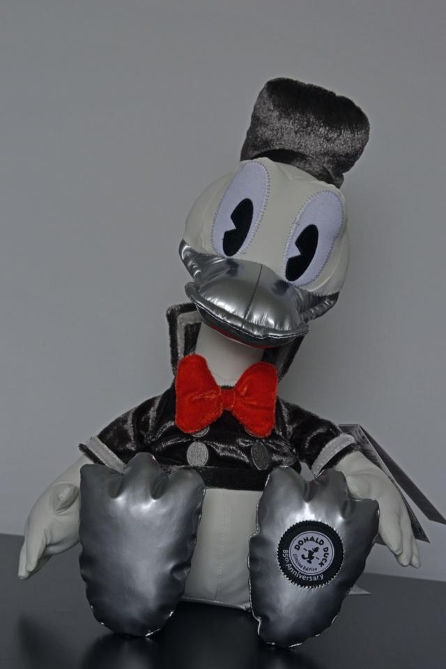 Donald Duck 85e anniversaire / Donald Duck Memories (Shanghai Disney) 9bc2cf10