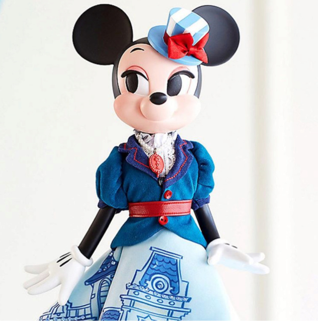 Minnie Mouse : The main attraction  F74fd110